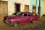Rue de Cuba