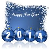 2014 new year