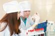 scientific workers