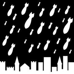 military rain