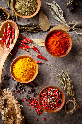Spices - 57088332
