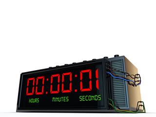 digital detonator