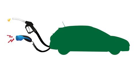 CAR *** Hybrid