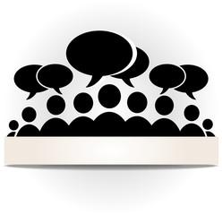 форум социальное сообщество