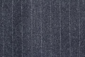pin-striped cloth