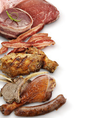 Meat Assortment