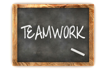 Blackboard Teamwork
