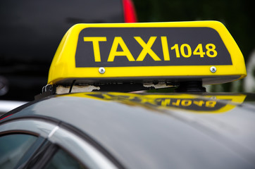 Taxidienst