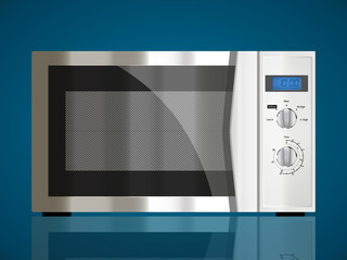 Kitchen - Microwave