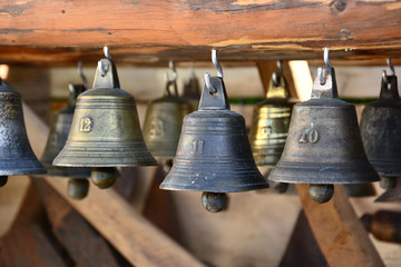 Old bells