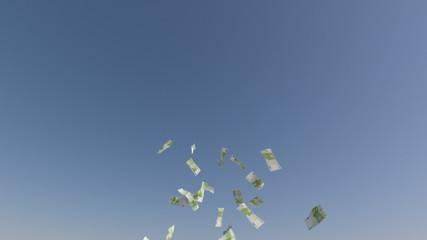 Twister money
