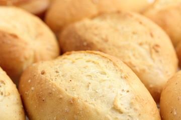 パンのクローズアップ