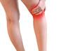 Acute pain in leg