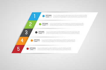 infographic banners/design elements