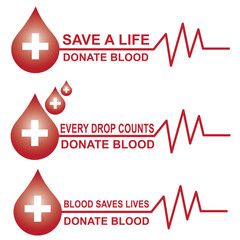 Donate Blood Life Line