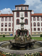 Meiningen – Schloss Elisabethenburg (Thüringen)