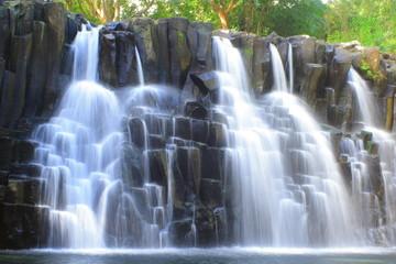 Cascata basaltica