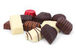 Belgian chocolates - Pralines belges