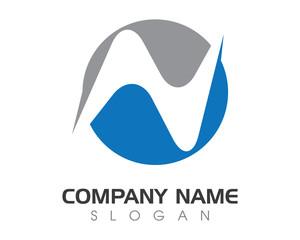 Logo Template N
