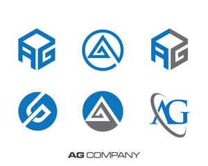 Logo Template-AG