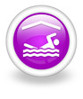 "Violet Icon ""Indoor Swimming"""
