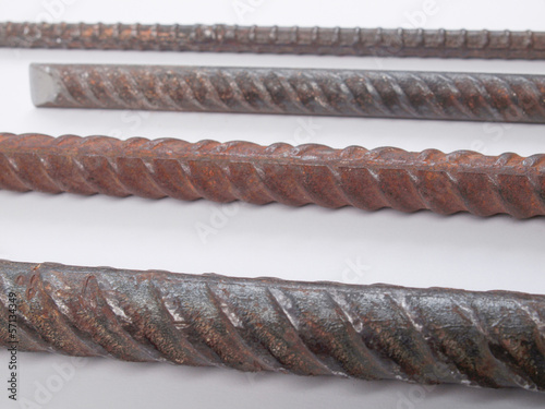 Rebar reinforcement bar