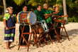 Polynesian Pacific Island Tahitian Music Group