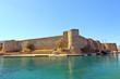 Medieval Castle in Kyrenia, Cyprus.