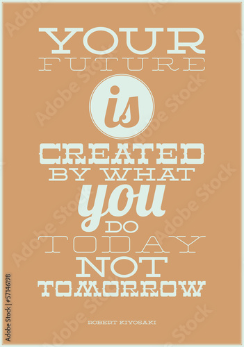 Your future - 57146198