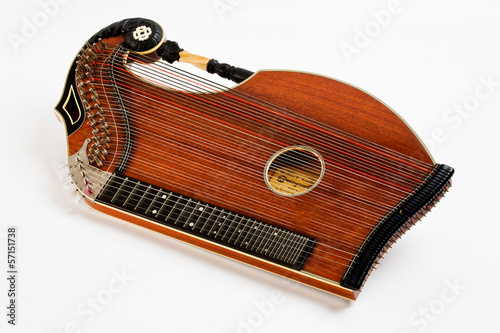 zither - 57151738