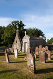 Anwoth Old Church, Dumfries and Galloway, Scotland