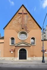 Kapuzinerkirche - Wien