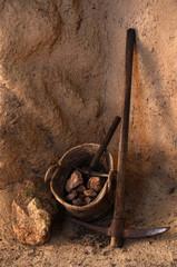 Mining tools
