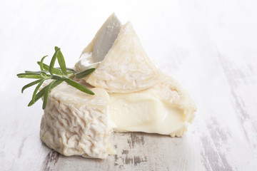 Goat cheese.