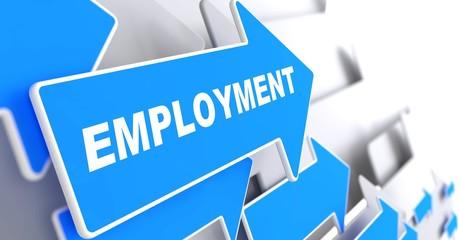 Employment. Business Background.