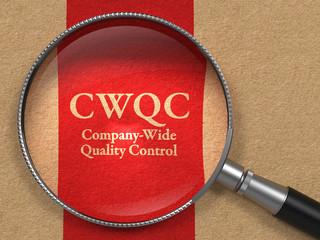 CWQC Concept.