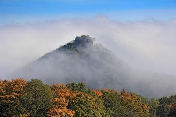 Okic castle