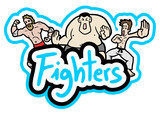 Fighters people