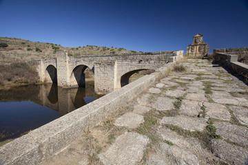 Jaraicejo Bridge