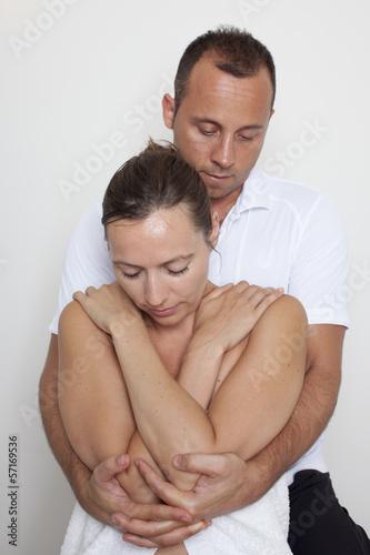 manipulation dorsal