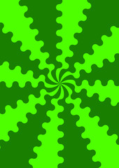 Wave_Radial_1_Green