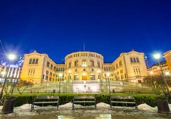 Oslo Paeliament