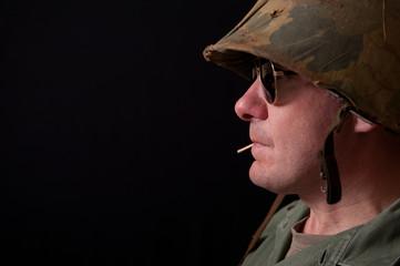 Vietnam War G.I.