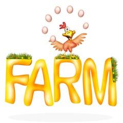 fattoria uova fresche bis