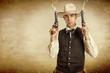 Cowboy - Wilder Westen