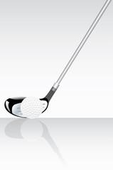 golf ironball