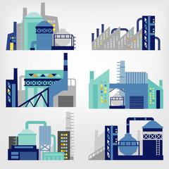 set of factory