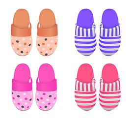 slipperws