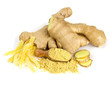 ginger root products