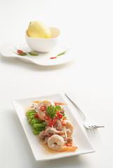 Spicy shrimp 4
